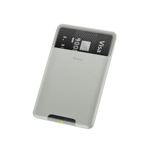 Kaardihoidja telefonile silikoonist hall ACKD B0G 1