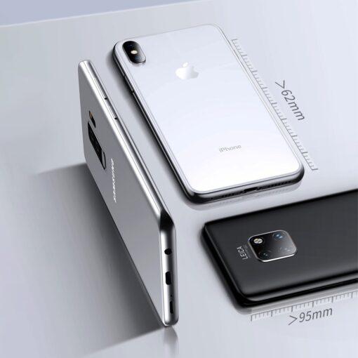 Kaardihoidja telefonile silikoonist hall ACKD B0G 13