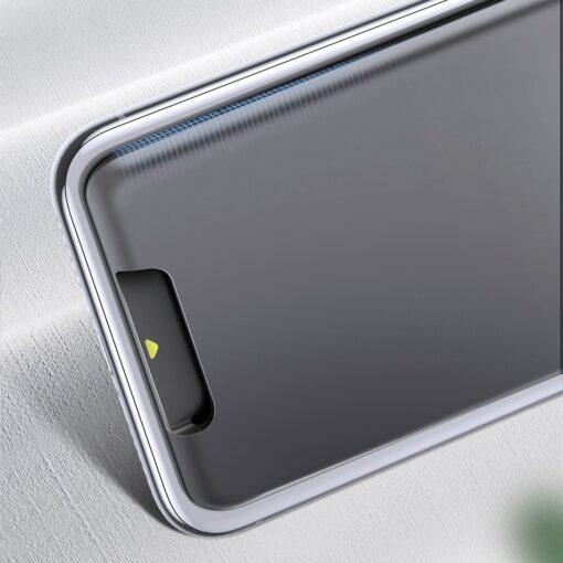 Kaardihoidja telefonile silikoonist hall ACKD B0G 6
