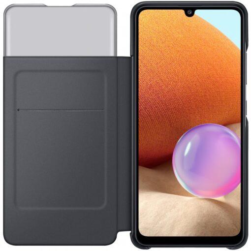 Samsung A32 Galaxy kaaned Smart S View Wallet Samsung must 2