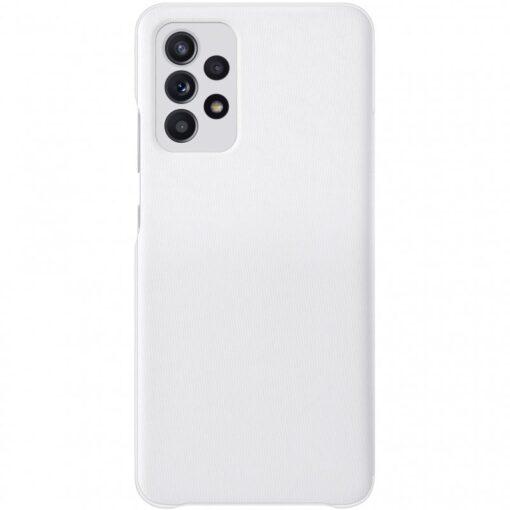 Samsung A32 Galaxy kaaned Smart S View Wallet Samsung valge 1