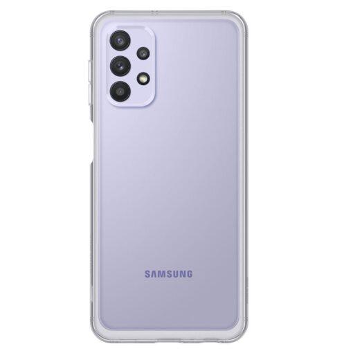 Samsung A32 umbris silikoonist 8806092119345