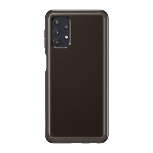 Samsung A32 umbris silikoonist must 8806092119352