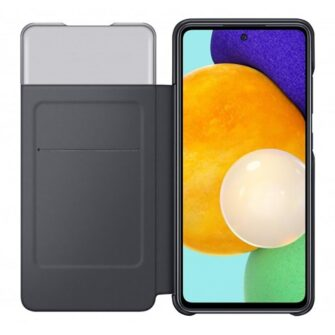 Samsung A52 Galaxy S View Standing Cover with Window must EF EA525PBEGEE 2