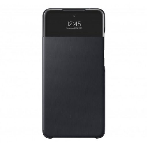 Samsung A52 Galaxy S View Standing Cover with Window must EF EA525PBEGEE