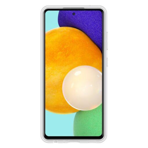 Samsung A52 Galaxy umbris Samsung Clear Standing EF JA525CTEGWW 1