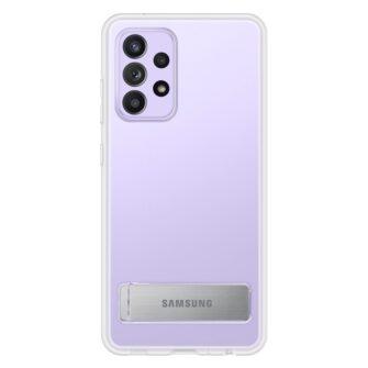 Samsung A52 Galaxy umbris Samsung Clear Standing EF JA525CTEGWW 10
