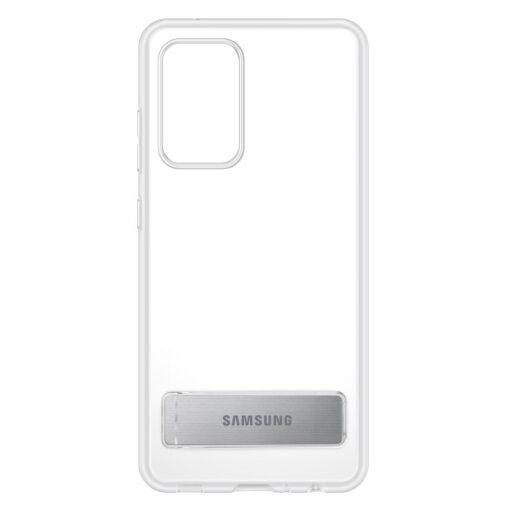 Samsung A52 Galaxy umbris Samsung Clear Standing EF JA525CTEGWW 3