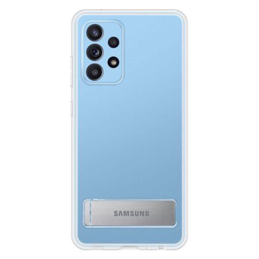 Samsung A52 Galaxy umbris Samsung Clear Standing EF JA525CTEGWW