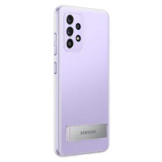 Samsung A52 Galaxy umbris Samsung Clear Standing EF JA525CTEGWW 6