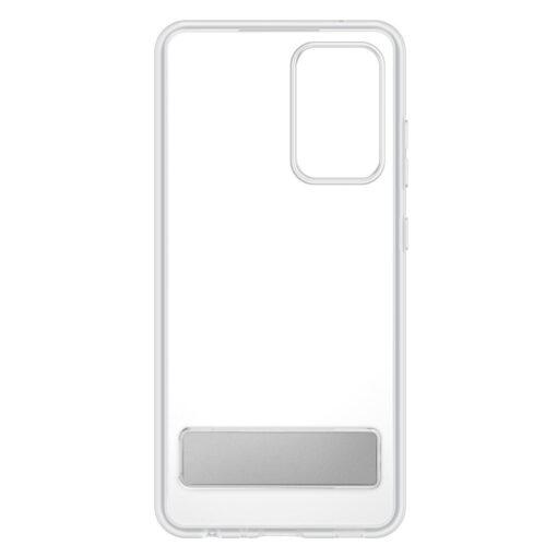 Samsung A52 Galaxy umbris Samsung Clear Standing EF JA525CTEGWW 8