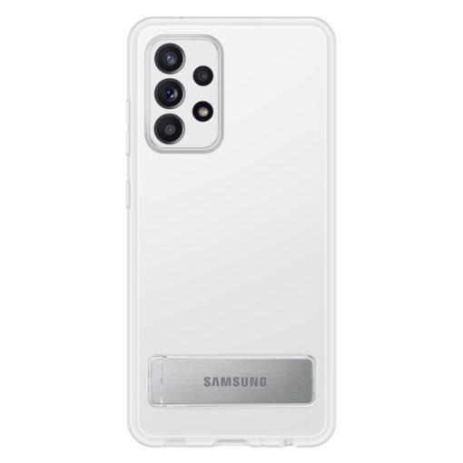 Samsung A52 Galaxy umbris Samsung Clear Standing EF JA525CTEGWW 9