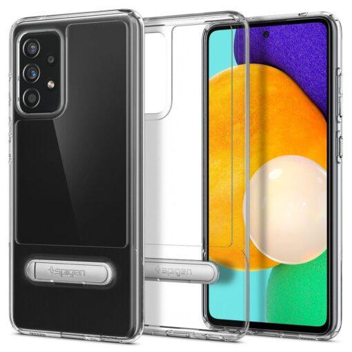 Samsung A52 Galaxy umbris Slim Armor Essential S Galaxy labipaistev 1