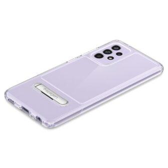 Samsung A52 Galaxy umbris Slim Armor Essential S Galaxy labipaistev 14