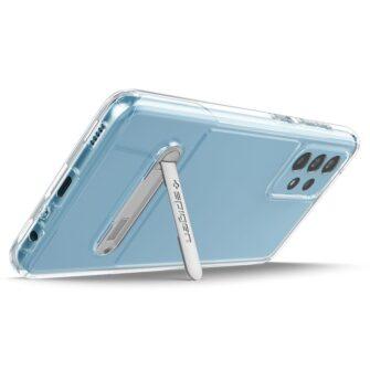 Samsung A52 Galaxy umbris Slim Armor Essential S Galaxy labipaistev 16