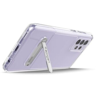 Samsung A52 Galaxy umbris Slim Armor Essential S Galaxy labipaistev 17
