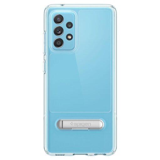 Samsung A52 Galaxy umbris Slim Armor Essential S Galaxy labipaistev 4