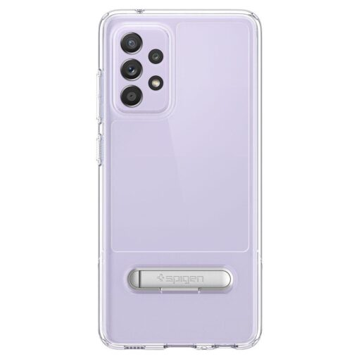 Samsung A52 Galaxy umbris Slim Armor Essential S Galaxy labipaistev 5