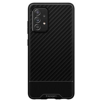 Samsung A52 Galaxy umbris Spigen Core must 1