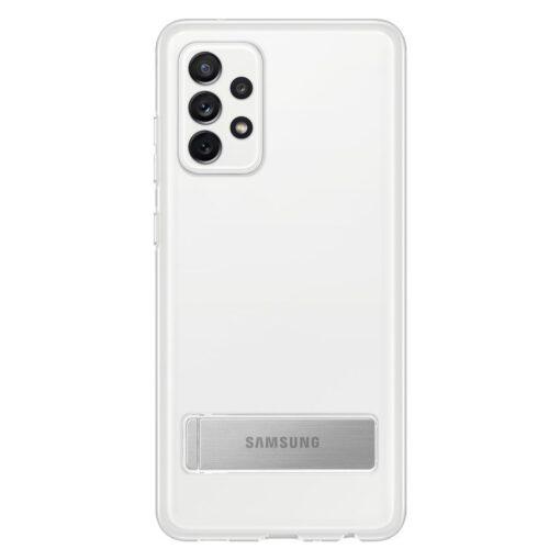 Samsung A72 Galaxy Samsung umbris silikoonist labipasitev EF JA725CTEGWW 10