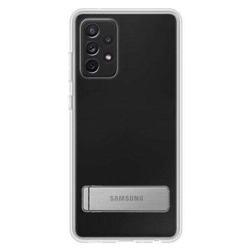 Samsung A72 Galaxy Samsung umbris silikoonist labipasitev EF JA725CTEGWW 11