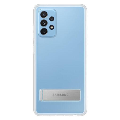 Samsung A72 Galaxy Samsung umbris silikoonist labipasitev EF JA725CTEGWW