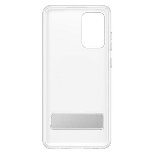 Samsung A72 Galaxy Samsung umbris silikoonist labipasitev EF JA725CTEGWW 8
