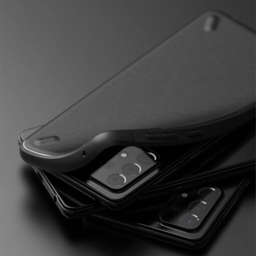 Samsung A72 Galaxy umbris Ringke OXSG0038 silikoonist hall 3