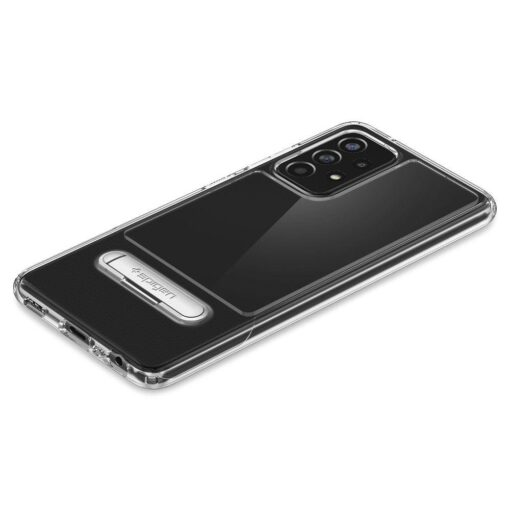 Samsung A72 Galaxy umbris Slim Armor Essential S Galaxy labipaistev 12