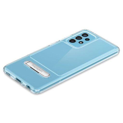 Samsung A72 Galaxy umbris Slim Armor Essential S Galaxy labipaistev 13