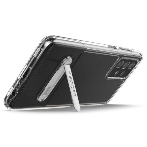 Samsung A72 Galaxy umbris Slim Armor Essential S Galaxy labipaistev 15