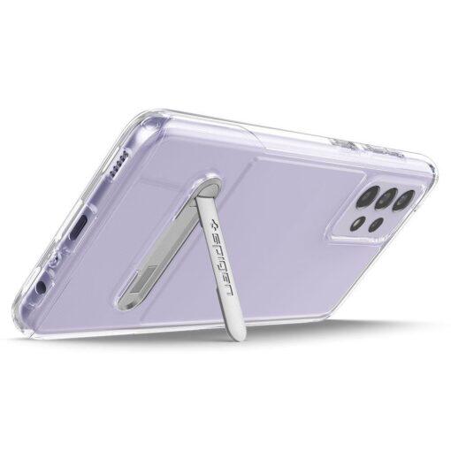 Samsung A72 Galaxy umbris Slim Armor Essential S Galaxy labipaistev 17