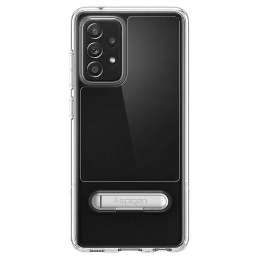Samsung A72 Galaxy umbris Slim Armor Essential S Galaxy labipaistev 3