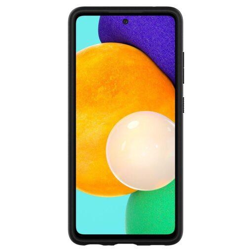 Samsung A72 Galaxy umbris Spigen Core must 2
