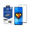 Samsung A72 kaitseklaas taisekraan 3mk Hardglass Max Lite