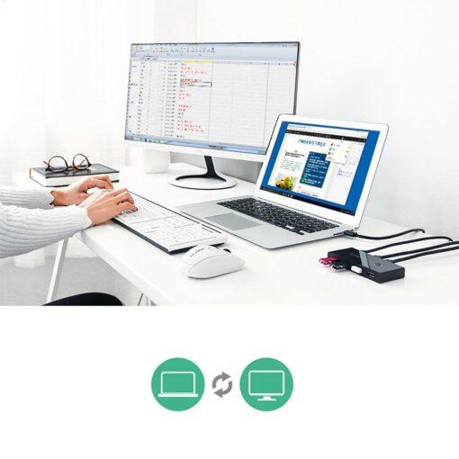 Ugreen 4x USB 2.0 HUB 2