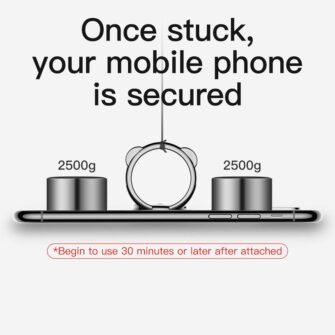 napuhoidja telefonile baseus punane karuke 1