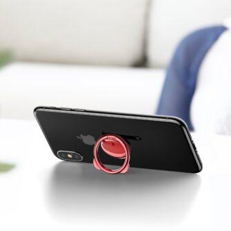 napuhoidja telefonile baseus punane karuke 6