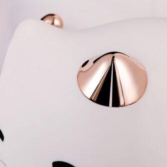 Baseus oolamp silikoonist kutsu valge DGAM B02 14