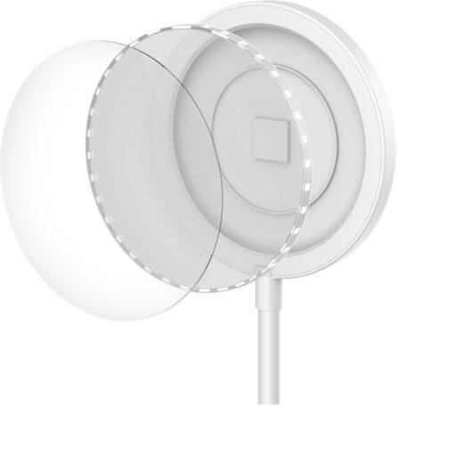 Juhtmevaba lamp laetava akuga DGYR 02 8