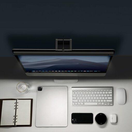 Lamp monitorile USB ga dimmerdatav soe ja kulm valgus DGIWK P01 15