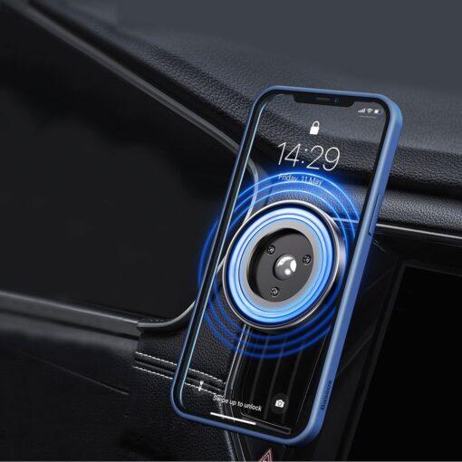 Magsafe telefonihoidik autosse must SULD 01 10