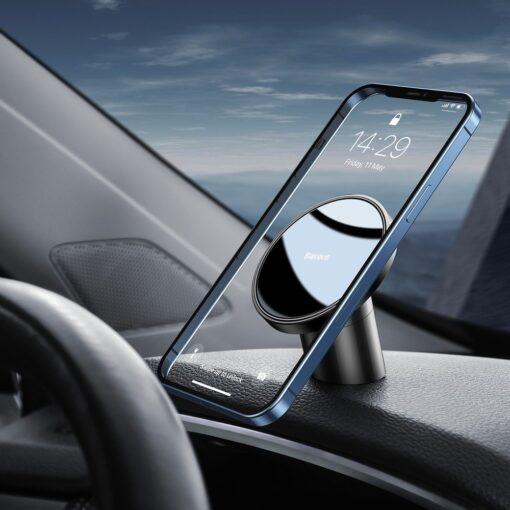 Magsafe telefonihoidik autosse must SULD 01 8