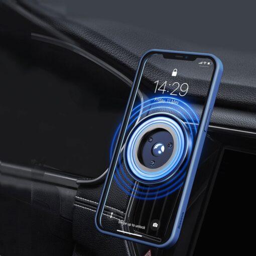 Magsafe telefonihoidik autosse sinine SULD 03 10