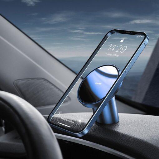 Magsafe telefonihoidik autosse sinine SULD 03 8