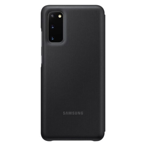 Samsung S20 Led View Cover kaaned EF NG980PBEGEU 1