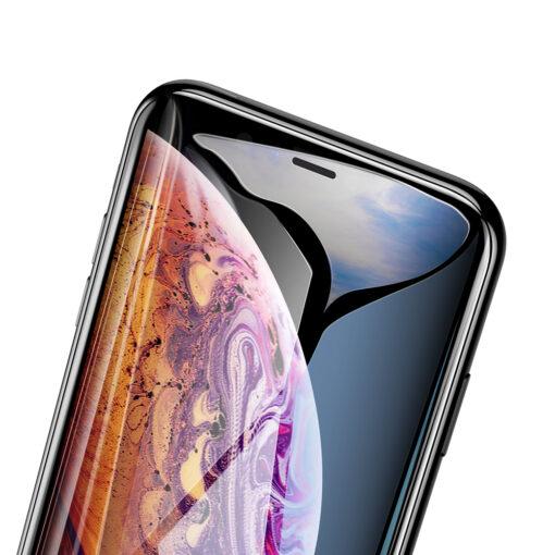 iPhone 11 Pro Max kaitseklaas 3D 3