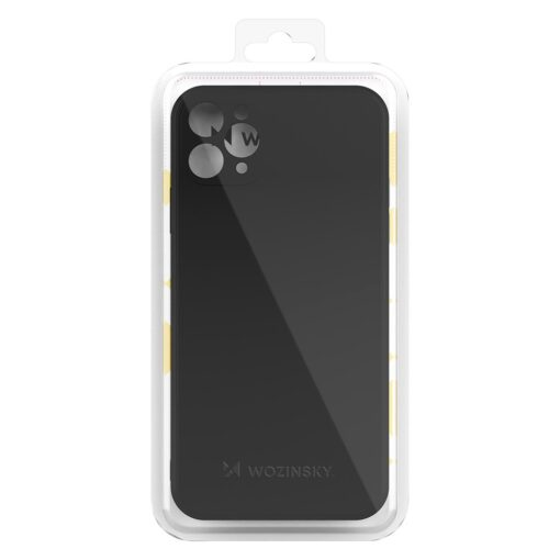 iPhone 11 Pro pehmest silikoonist umbris roosa 2