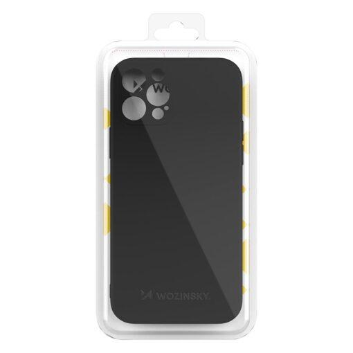 iPhone 12 Pro Max pehmest silikoonist umbris sinine 2