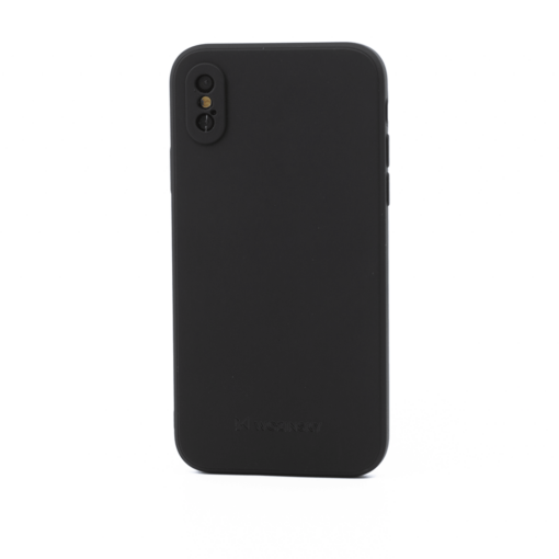 must silikoonist umbris iPhone XS